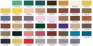 100m 2t100 Gutermann Sew All Thread Colours 400 499