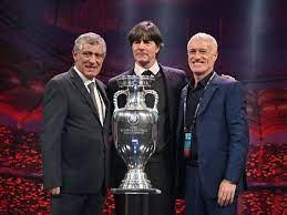 كأس الأمم الأوروبية 2020: المنتخب الفرنسي بطل العالم يواجه ألمانيا  والبرتغال في مجموعة نارية