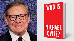 Michael ovitz gay mafia