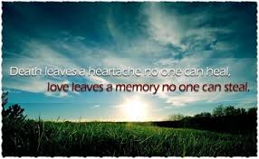 Death Of Loved One Quotes Gorgeous Death Of A Loved One Coping With Loss Support For Stepdads