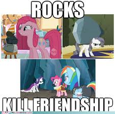 Image - 222349] | My Little Pony: Friendship is Magic | Know Your Meme via Relatably.com