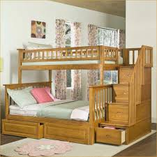 40 Full Size Bunk Beds for Girls Home Designing and Decoration