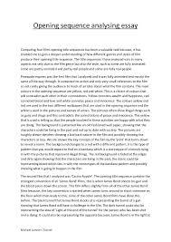 Dream Big Essay Homework Example November 2019