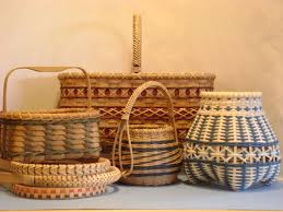 472 best baskets images on Pinterest | Basket weaving, Vintage ...