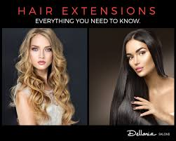 hair extensions everything you need to