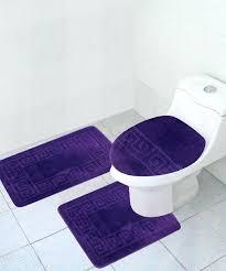 purple bathroom rug sets homemusthves bth pttern bthroom 20x2 lrge dark bath set purple bathroom rug sets