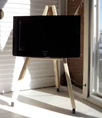 diy tilt swivel tv mount diy outdoor cabinet for flat screen tv