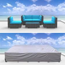 amazon outdoor furniture covers. Amazon Urban Furnishing Premium Outdoor Patio Furniture Cover 6 8 X 2 3 Covers U