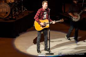 DIERKS BENTLEY AT THE SAN ANTONIO RODEO 2017 PHOTO GALLERY BY.