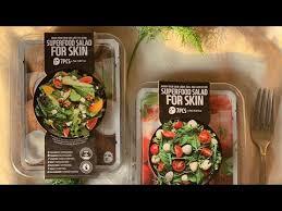 ОТЛИЧНЫЕ МАСКИ ДЛЯ ЛИЦА!!! <b>Superfood salad</b> 🥗 for <b>skin</b> ...