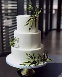 Modern Wedding Cakes Finespun