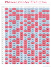 39 Faithful The Bump Chinese Calendar