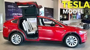 The 2021 tesla cybertruck is easily the most interesting model in the 2021 tesla range. 2021 Tesla Model X World S Fastest Safest Suv Youtube