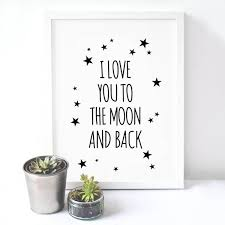 Love Quote Canvas Art Print Painting Poster Wall Pictures For Child Inspiration Love Quote Canvas