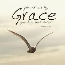 Grace Quotes Unique GRACE Quote Positive Bible Quotes Love God Hope Faith Peace