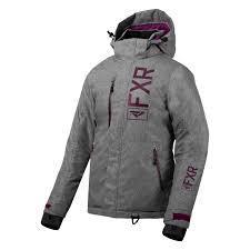 Fxr Fresh Womens Jacket Revzilla