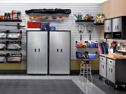 professional garage organization tips