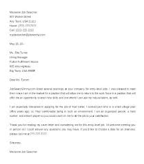 Sales Marketing Cover Letter – Resume Bank