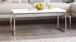 White modern coffee table Ideas White Gloss And Chrome Modern Coffee Table Danetti Large White Gloss And Chrome Modern Coffee Table Uk