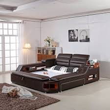 modern bedroom sets. 2018 Limited New Arrival Modern Bedroom Set Moveis Para Quarto Furniture Massage Soft Bed Sets D