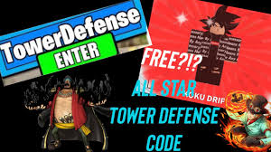 All of them are verified and tested today! Astd Codes Codes All Star Tower Defense Avril 2021 Roblox Gamewave You Should Make Sure To Redeem These As Soon As Possible Because You Ll Never Know When They Could Expire Davidtobingsastra