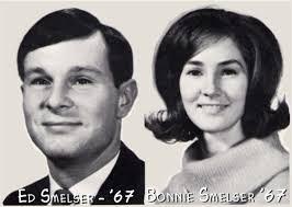 Eddie & Bonnie Smelser's page