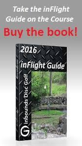 Disc Golf Flight Path Chart Inflight Guide Inbounds Disc Golf Inflight Guide Graphic