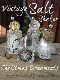5 Vintage Style Christmas Dioramas  Adirondack Girl  HeartShaker Christmas Craft Fair