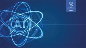 The Future of Atoms: Artificial Intelligence for Nuclear Applications | IAEA