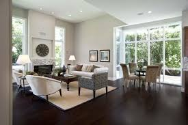 paint colors for light wood floorsWood Floor Wars Light Versus Dark  Curbly