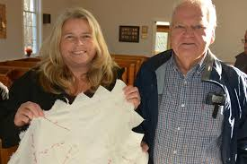Signature quilt brings unity and pride to Freetown | Provincial | News |  The Journal Pioneer