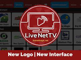 Live NetTV Apk – Download Live NetTV 4.5.1 App Latest Version, android tv  apk mobile, | Tv online free, Free live tv online, Watch live tv online