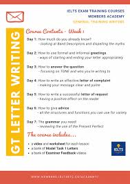 How To Write A Formal Or Informal Letter Ielts With Fiona
