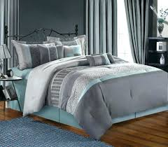 blue gray bedroom and walls grey throughout light decor 7 light blue and grey bedroom decoration