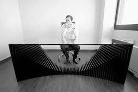 contemporary office desk. Contemporary Office Desk