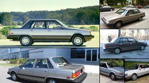 1986 Toyota Camry - news, reviews, msrp, ratings with amazing images