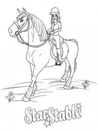 30 Kleurplaten Paarden Tip Gratis Te Printen Topkleurplaatnl