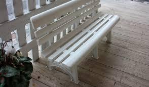 Какую скамейку выбрать для загородного участка — подборка в ...