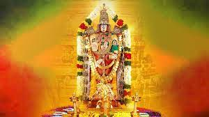 Lord Venkateswara Wallpapers - Top Free ...
