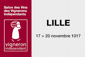 salon des vignerons indépendants lille 2017