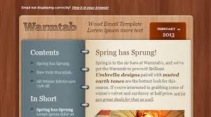 february newsletter template warmtab html newsletter template e mail templates pixeden