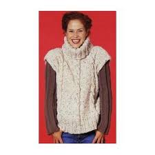 Free Knitted Vest Patterns Beauteous Ladies' Vests Knitting Patterns Planet Purl