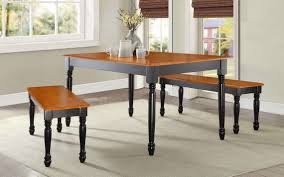 Farmhouse Dining Table Only 58 At Walmart Reg 139 The Krazy