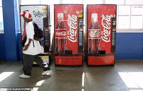 Cheat Codes For Vending Machines Extraordinary Thanks Michelle Disgusted Teens Across The Country Pose Alongside