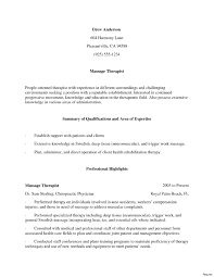 Physical Therapy Resume Samples Free For Download Cover Letter