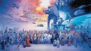 Star Wars World Wallpapers