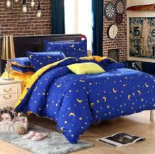 moon comforter