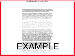 life circumstances essay choices