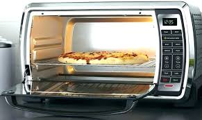 convection oven reviews french door oster digital