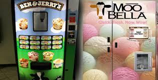 Ice Vending Machines Australia Impressive In Pics Some Amazing Food Vending Machines Around The World Lifestyle